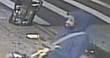 NYPD Deli attack