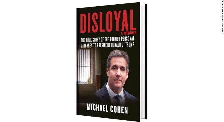 Cohen Book