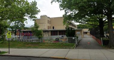 Queens School arrest