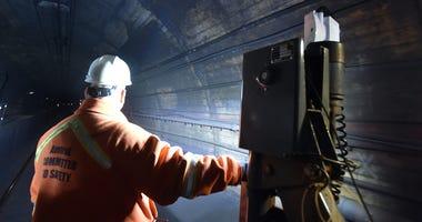 North River Rail Tunnel