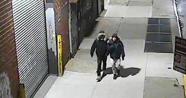 82 year old man attacked