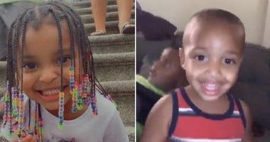 2 abducted children