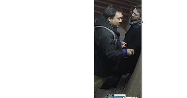 Greenpoint suspects sought