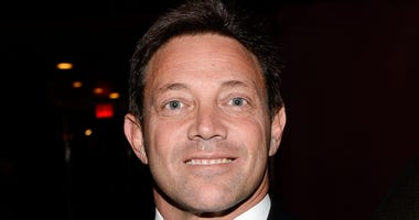 "In this Tuesday, Dec. 17, 2013, file photo, Jordan Belfort attends the premiere party for ""The Wolf of Wall Street"" at the Roseland Ballroom in New York."