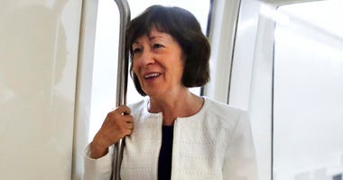 Susan Collins Ap
