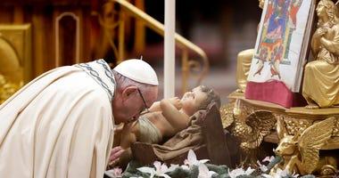 New Year Vatican