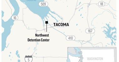 Northwest Detention Center