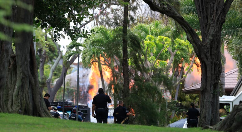 Honolulu shooting