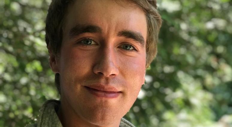 Adam Warner