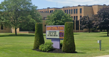 Albion Middle School