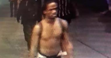 Suspect in Manhattan random assaults