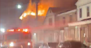Brooklyn fire