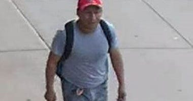 Cops are looking for a guy who groped a young girl in Brooklyn.