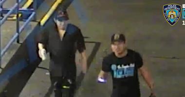 Brooklyn suspects