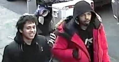 Bronx assault suspects