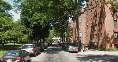 Bronx hit-and-run