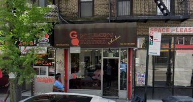 BK Barbershop