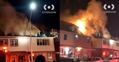 Bensonhurst fire