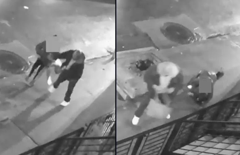 Bible robbery in Brooklyn