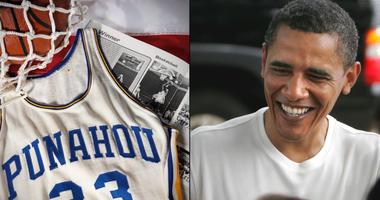 Obama jersey