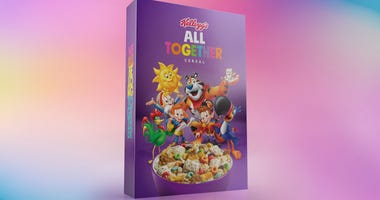 All Together Cereal