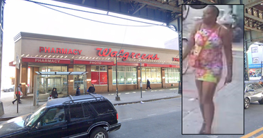 Boy punched at Walgreens suspect