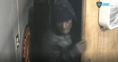 Brooklyn bar robbery suspect