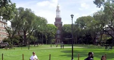 Brooklyn College file image.