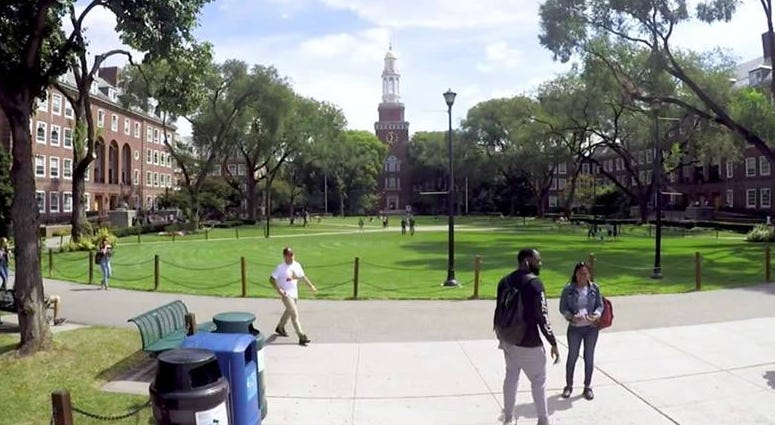 Brooklyn College file image.