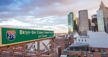 Brooklyn Queens Expressway BQE