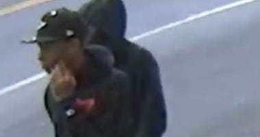 Suspect in shooting of bystanders