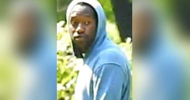 Man wanted in connection with Central Park robbery