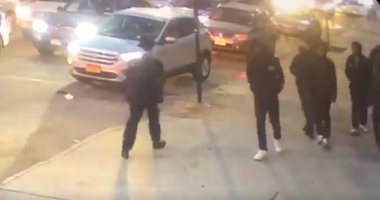 Anti-Semitic attack Crown Heights