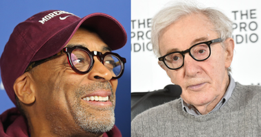 Woody Allen Spike Lee