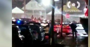 Nassau Police fatally shoot suspect in Queens