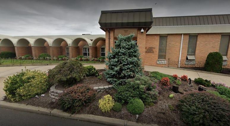 St Joseph nursing home Woodbridge