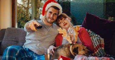 Christmas, Hallmark, Christmas Movies