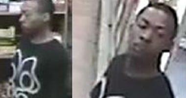 Suspect in Brooklyn deli shooting
