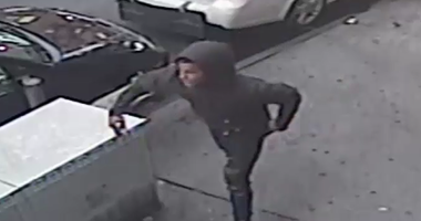 Suspect in Bronx stray bullet shooting