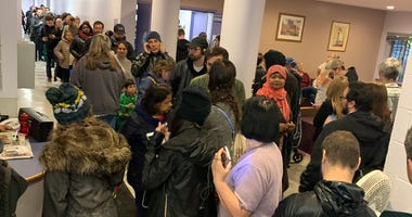 brooklyn polling
