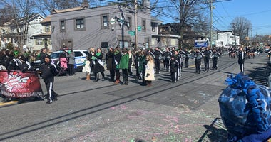 Staten Island's St. Patrick's Day Parade