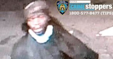Man with surgical mask puts woman in chokehold, exposes himself: NYPD