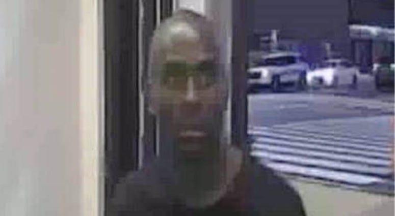 Suspect Penn Station