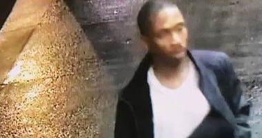 Suspect in Bronx break-in, sex assault.