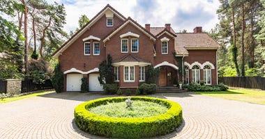 Hamptons house
