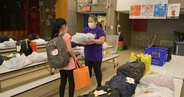 Coronavirus NYC schools
