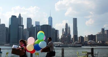Summer NYC