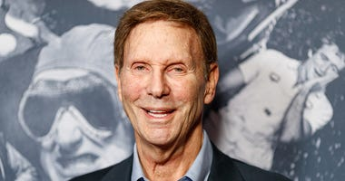 Bob Einstein arrives to the Premiere Of HBO's 'Robin Williams: Come Inside My Mind' at TCL Chinese 6 Theatres on June 27, 2018 in Hollywood, California.