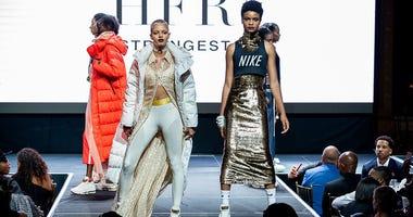 Harlem's Fashion Row