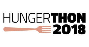 Hungerthon 2018